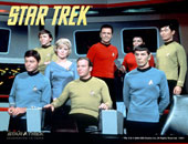 Disfraces Star Trek